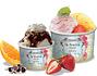 La Fruita Paper Ice Cream Cup 150ml 2 Scoop