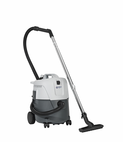 Nilfisk VL200 Compact Wet and Dry Vacuum Cleaner