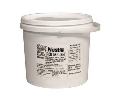 Nestles Dark Chocolate Ice Cream Dipping Sauce 5Kg