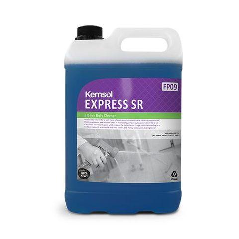 Kemsol Express SR  Heavy Duty Cleaner 5L