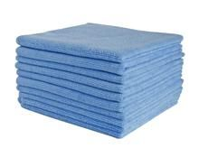 Rapid Clean Microfibre Cloth Blue