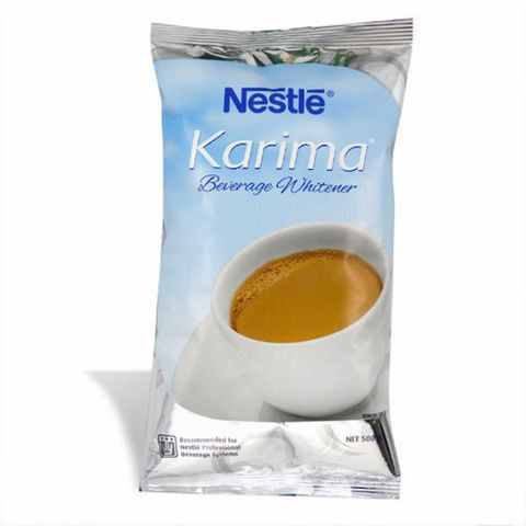 BSL Vending Milk 500g