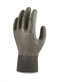 Miluthan PVC Gloves Pr Medium