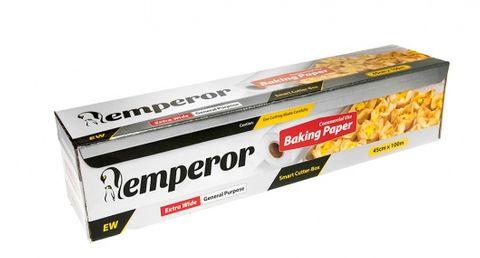 Emperor Baking Paper 450mmx100m