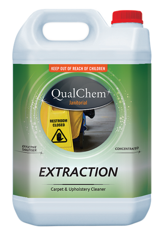 Extraction Carpet Cleaner - 500ml