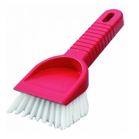 Raven Corner Scrub Brush