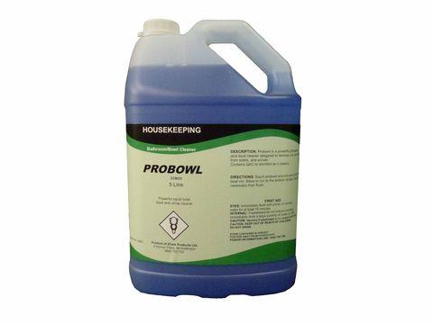 Probowl Toilet Bowl Cleaner - 5 Ltr