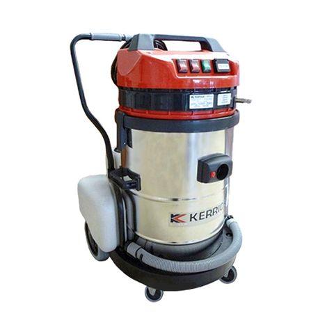 Kerrick California Drop Vacuum