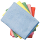 MICROFIBER CLOTHS AND WIPES
