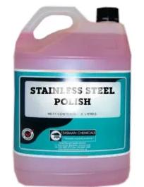 STAINLESS STEEL POLISH
