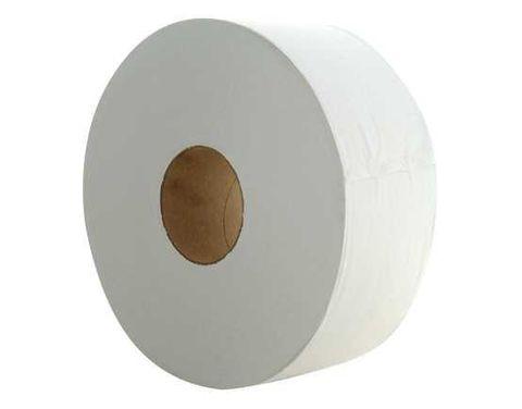 CSNT Jumbo Toilet Roll 1Ply 450m X 12ctn