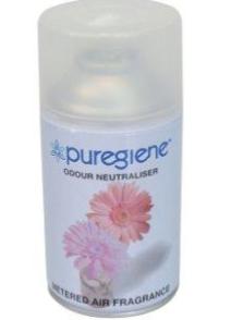 Puregiene Odour Neutraliser Metered Lemon (Can)