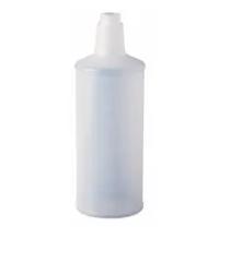 500ml Plain Spray Bottle ONLY