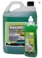 Aquadet dishwashing liquid