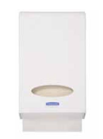 Kimberly Clark Multifold Towel Dispenser (Plastic)