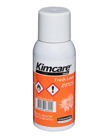 Kimcare Micromist Fresh Linen Fragrance Refill 54m