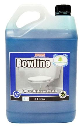 Bowline - All Over Toilet & Washroom Cleaner 5lt
