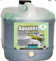 Aquadet Manual Dishwashing Liquid 15LT