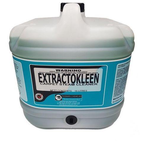 Extractokleen Low Foam Carpet Cleaner 15Ltr