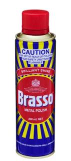 Brasso 250ml