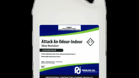 Attack An Odour-Indoor 5LT