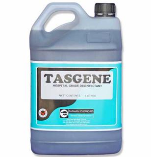 Tasgene Hospital Grade Disinfectant 5LT