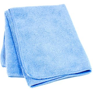CSNT Microfibre Cloth (Blue) 40X40cm