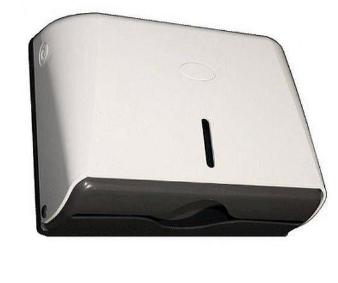 Interleaved Paper Dispenser