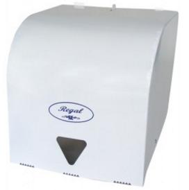 Regal Roll Towel Dispenser Metal White