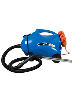Polivac Wombat Vacuum Cleaner 240V