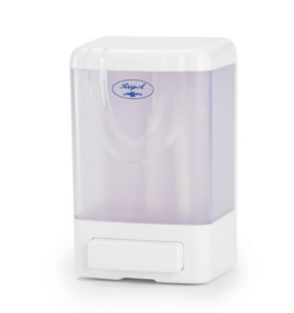 Regal Bulk Soap Dispenser 1ltr White