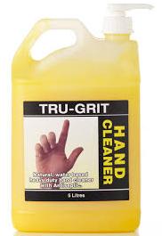 Tru-Grit - Heavy duty hand cleaner 5lt
