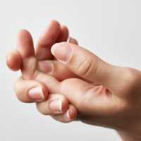 Alcohol Free Antibacterial Hand Sanitiser