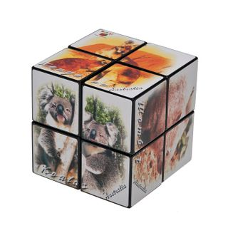 Rubik's Australian Animals
