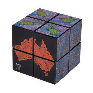 Rubik's Aboriginal