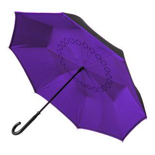 Outside-In Auto Close; Purple