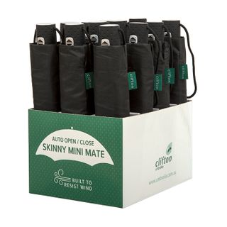Box of 12; AOAC Black