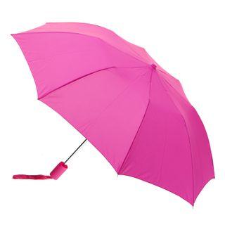 Manual 8 Rib Pink