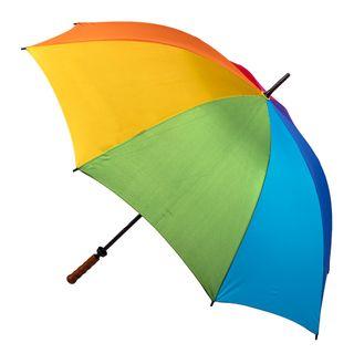 Golf; Rainbow
