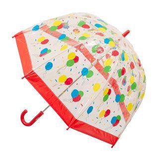 Kids PVC Birdcage; Balloons