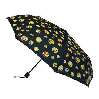Emoji Umbrella in Cartons of 60