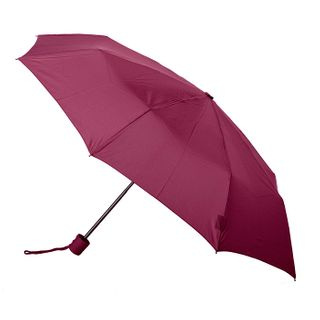 Windproof Mini Maxi - Burgundy