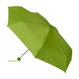 7 rib Micro Mini - Green