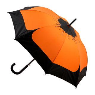Flower Orange; Fibreglass Auto