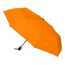 Orange; Auto Open; 8 rib