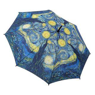 Van Gogh Starry Night; Auto