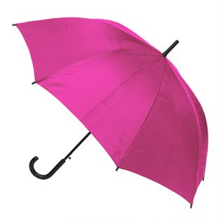 Auto Open Walking Style; Pink