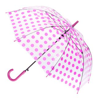 Deluxe Auto PVC Pink Spots