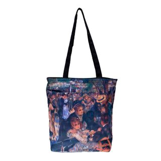 Renoir The Ball Tote Bag