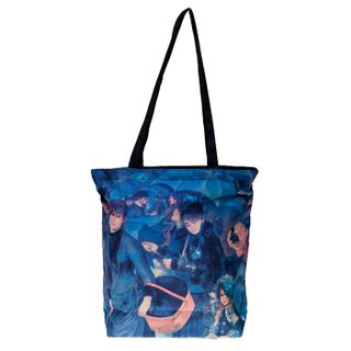 Renoir The Umbrellas; Tote Bag